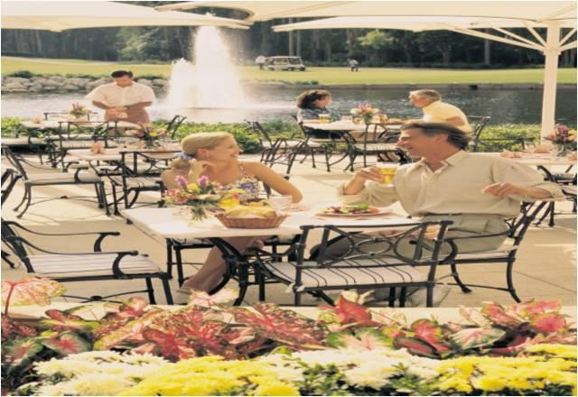 Saddlebrook Resort Hotel 33