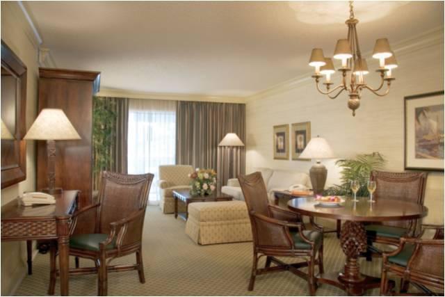 Saddlebrook Resort Hotel 34