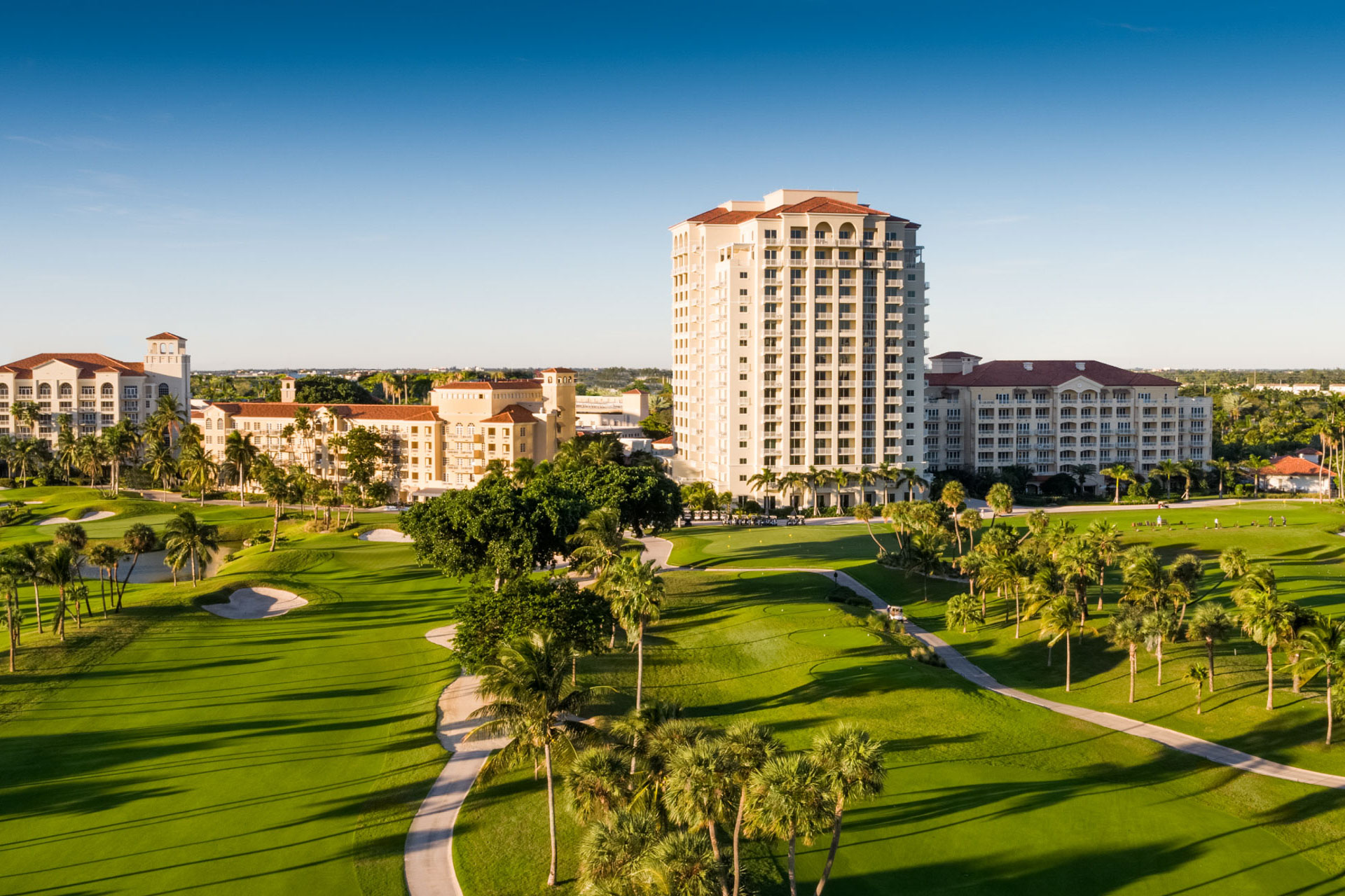 Turnberry Isle Miami Hotel 18