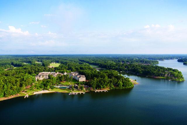 The Ritz-Carlton Reynolds, Lake Oconee 1