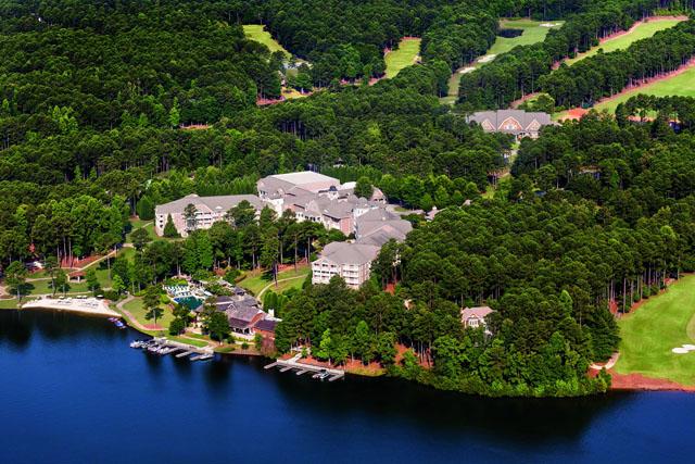 The Ritz-Carlton Reynolds, Lake Oconee 3