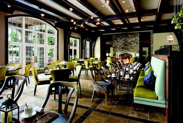 The Ritz-Carlton Reynolds, Lake Oconee 5