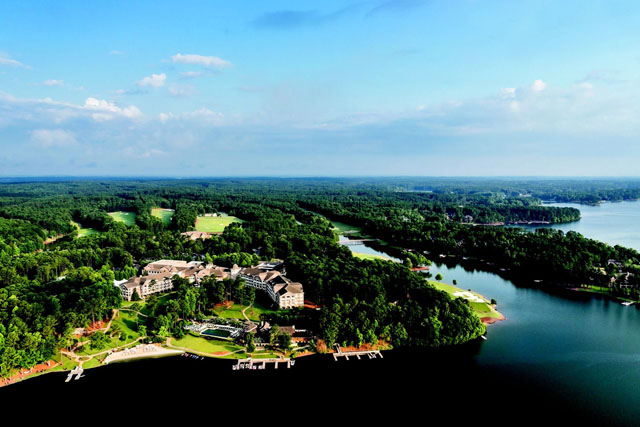 The Ritz-Carlton Reynolds, Lake Oconee 10