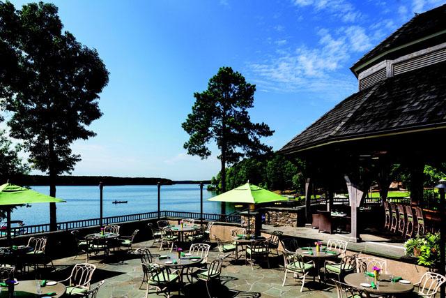 The Ritz-Carlton Reynolds, Lake Oconee 11