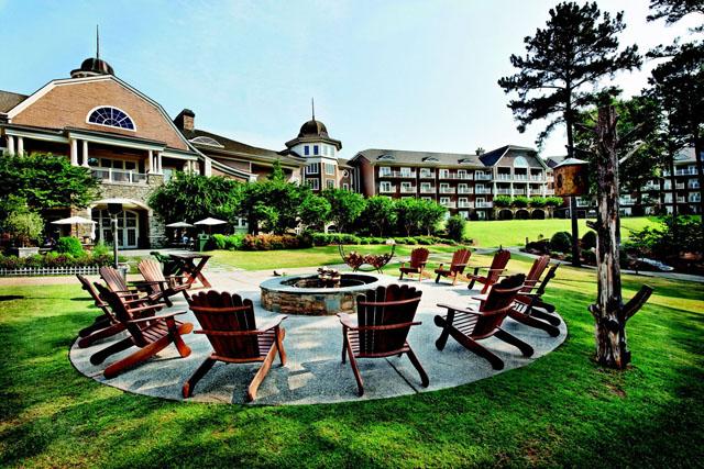 The Ritz-Carlton Reynolds, Lake Oconee 13