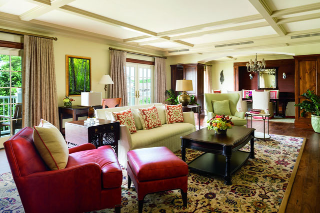 The Ritz-Carlton Reynolds, Lake Oconee 16