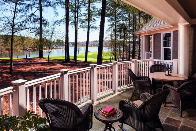 The Ritz-Carlton Reynolds, Lake Oconee 18