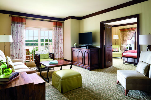 The Ritz-Carlton Reynolds, Lake Oconee 20