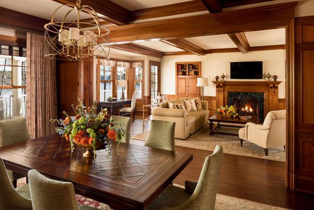 The Ritz-Carlton Reynolds, Lake Oconee 21