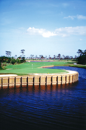 Baytree National Golf Links 1