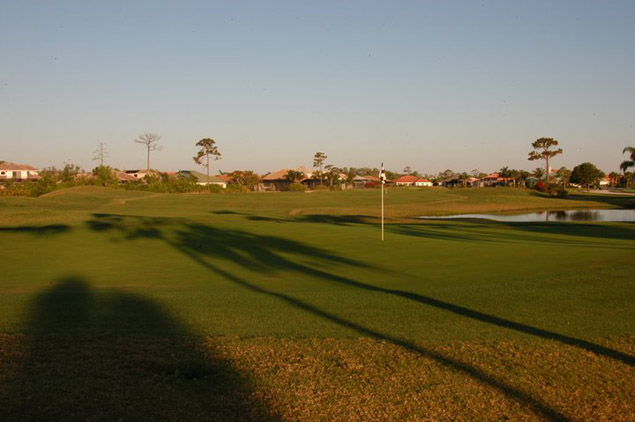 Baytree National Golf Links 5