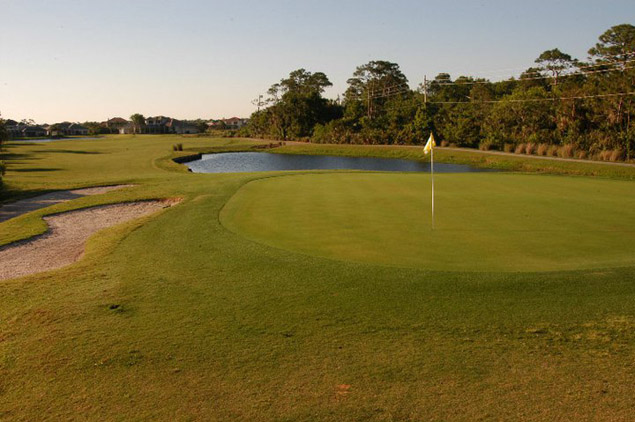 Baytree National Golf Links 21