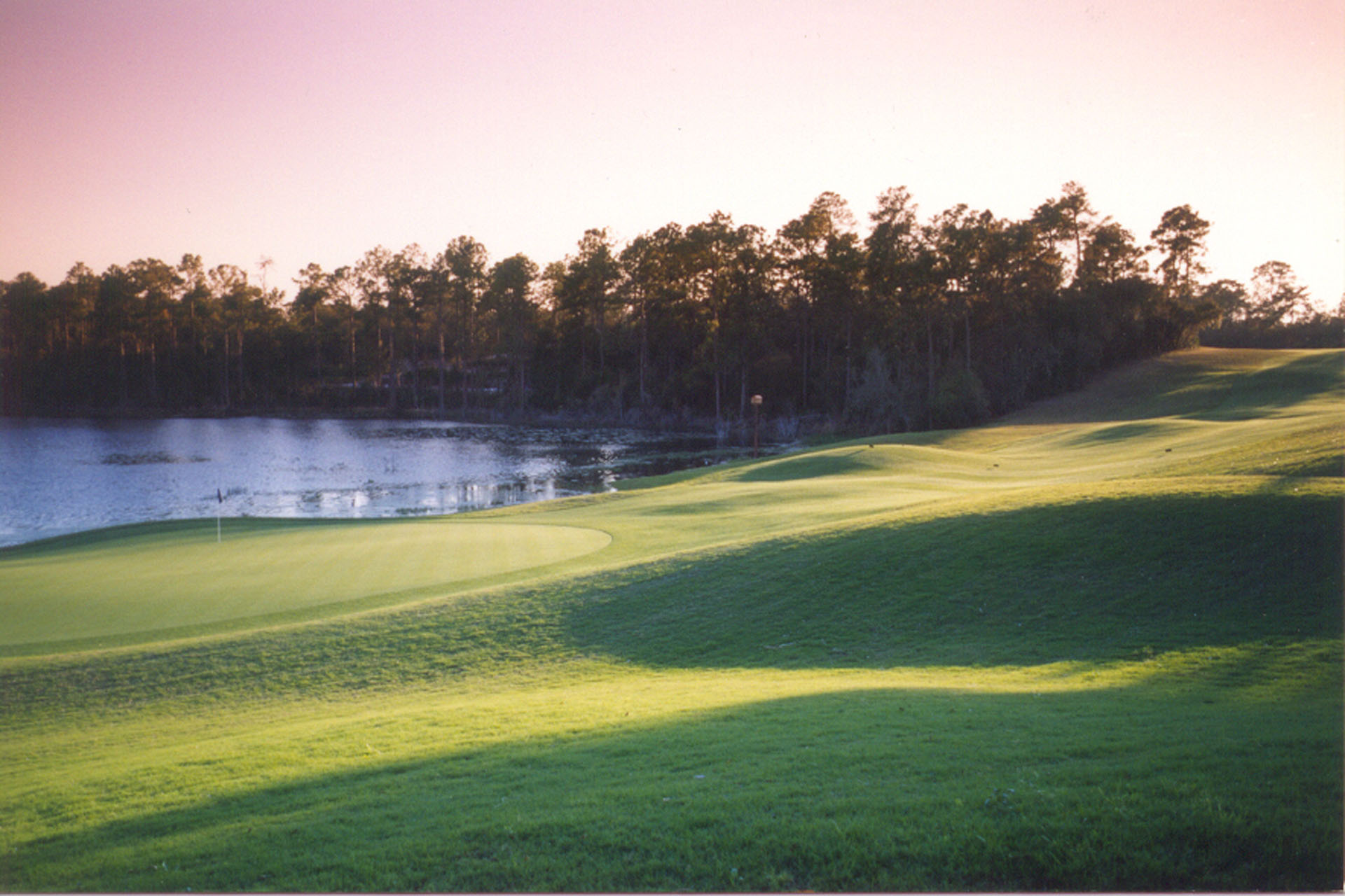 DeBary Golf & Country Club 19