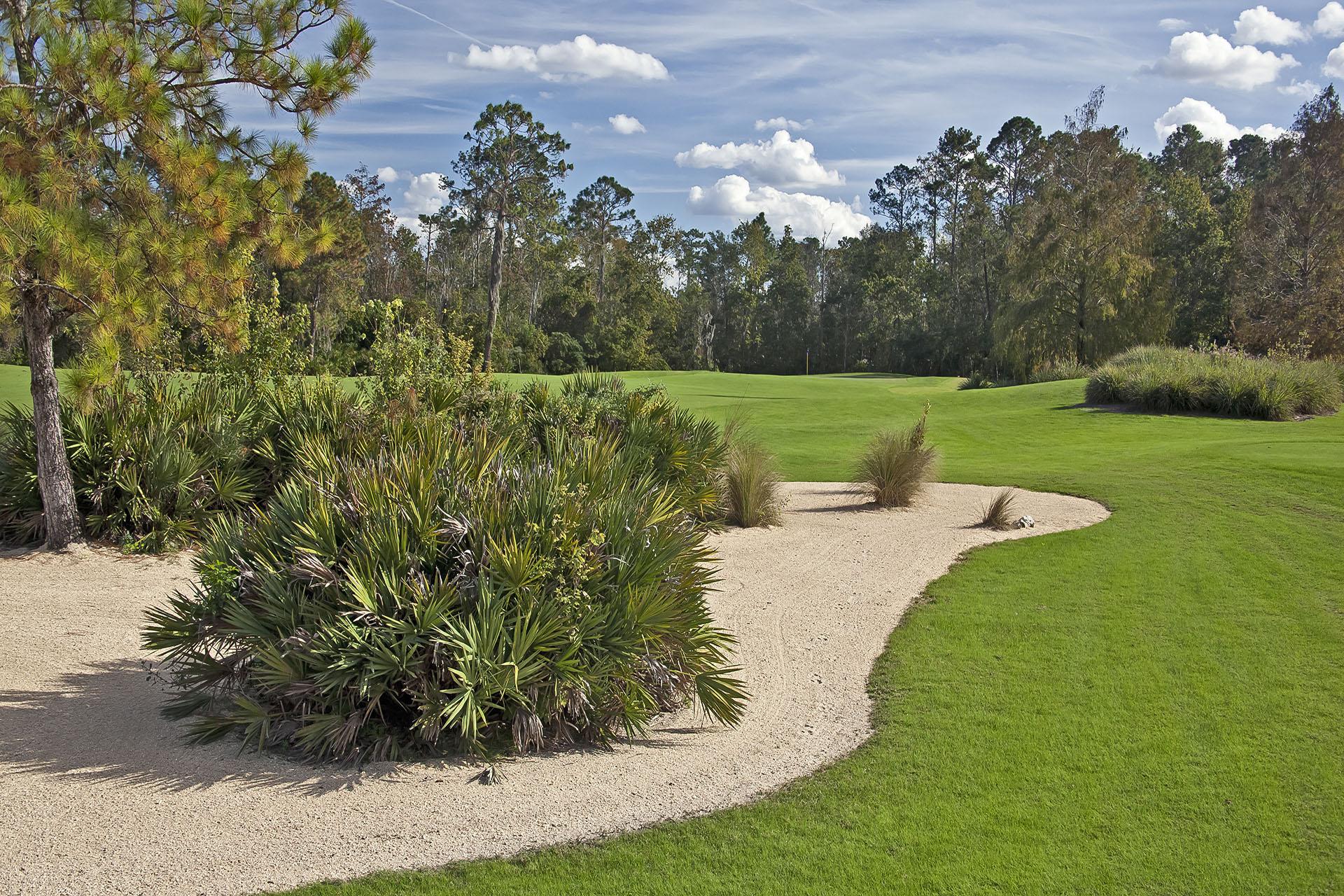 Orange Lake Golf Club - Legends Course 4