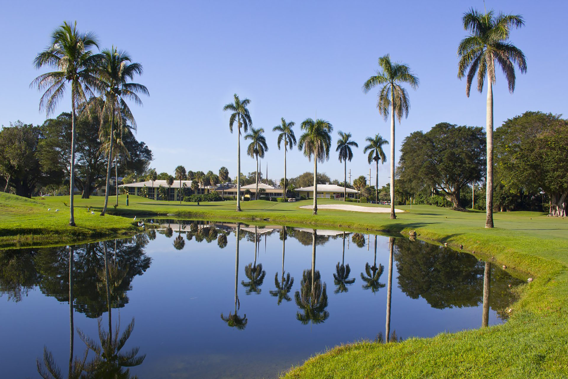 Stay and Play at Miami Lakes Hotel