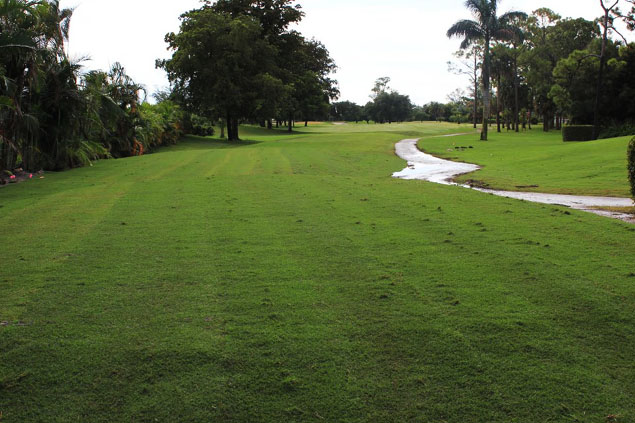 Atlantis Country Club 3