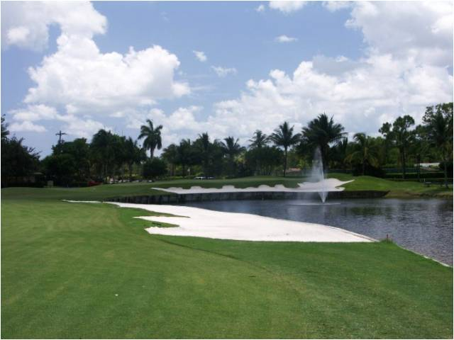 3 Nights & 2 Rounds in West Palm Beach