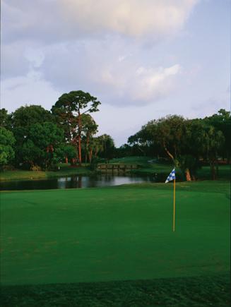 IMG Academy Golf Club 2