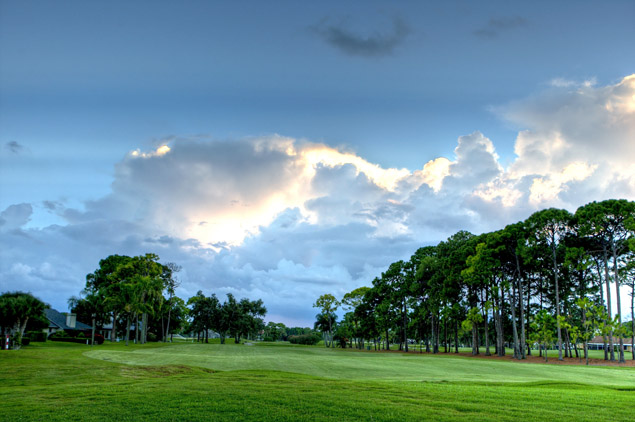 IMG Academy Golf Club 3