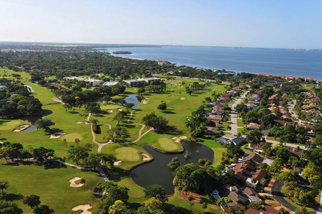 IMG Academy Golf Club 4