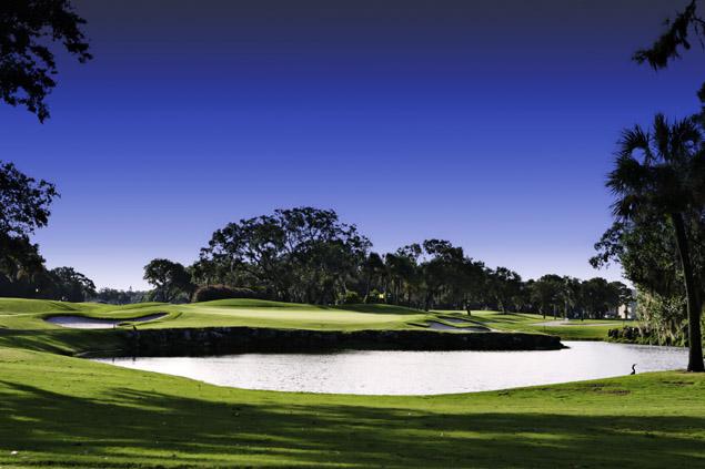 IMG Academy Golf Club 5