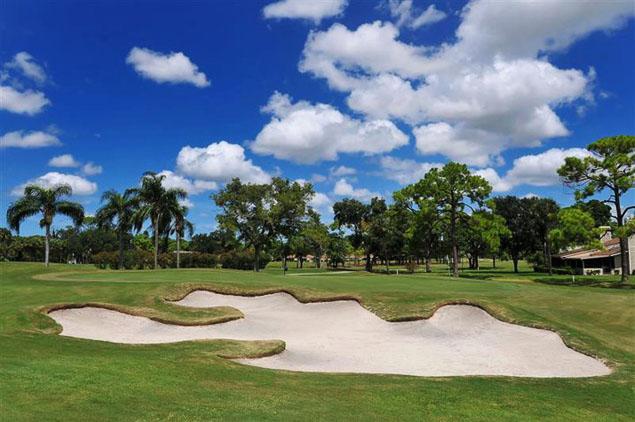 IMG Academy Golf Club 7