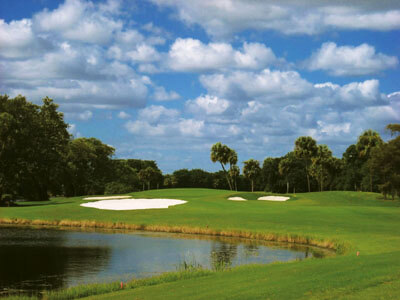 Palm Aire - Cypress Course