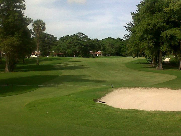 Palm Aire - Cypress Course 7