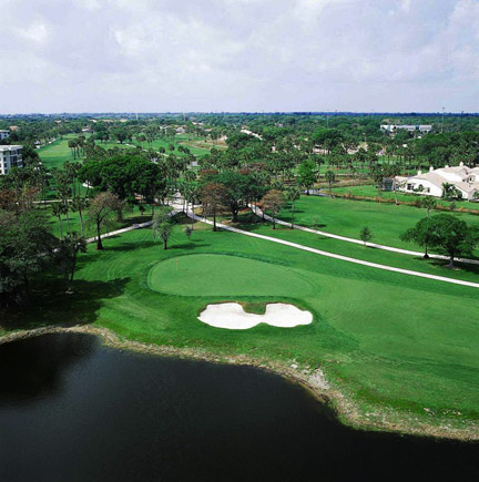 Palm Aire - Cypress Course 9