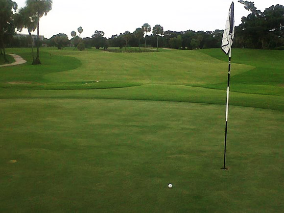 Palm Aire - Cypress Course 12