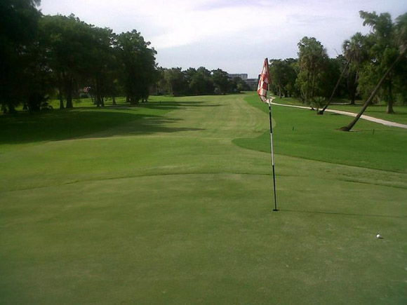 Palm Aire - Cypress Course 13