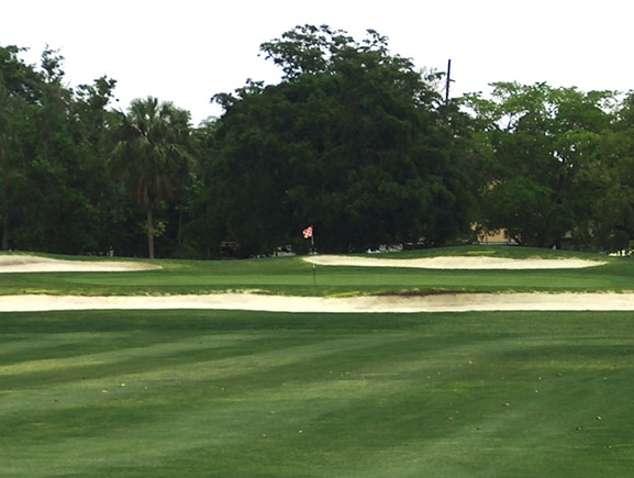 Palm Aire - Cypress Course 19