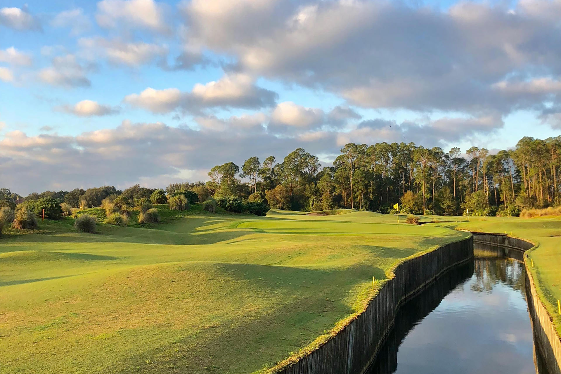 Grand Cypress Golf Club - NEW Course