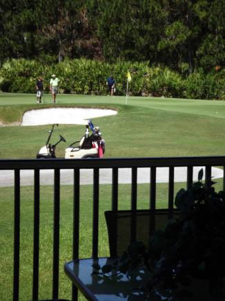 Perfect Drive Golf Villas 6