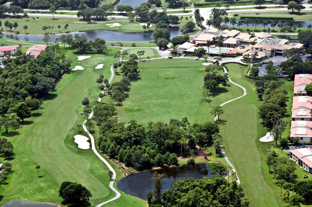 Boca Lago Country Club 1