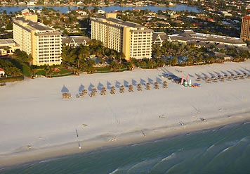 Marriott Marco Island Resort & Spa 1