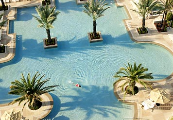 Marriott Marco Island Resort & Spa 19