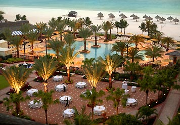 Marriott Marco Island Resort & Spa 28