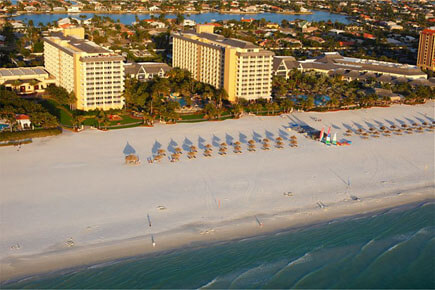 JW Marriott Marco Island Beach Resort & Spa