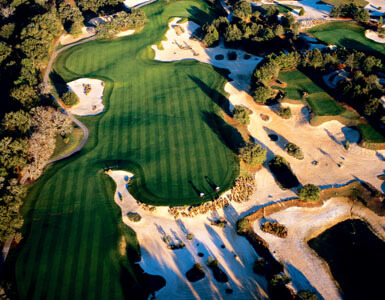 World Woods - Pine Barrens Golf Course