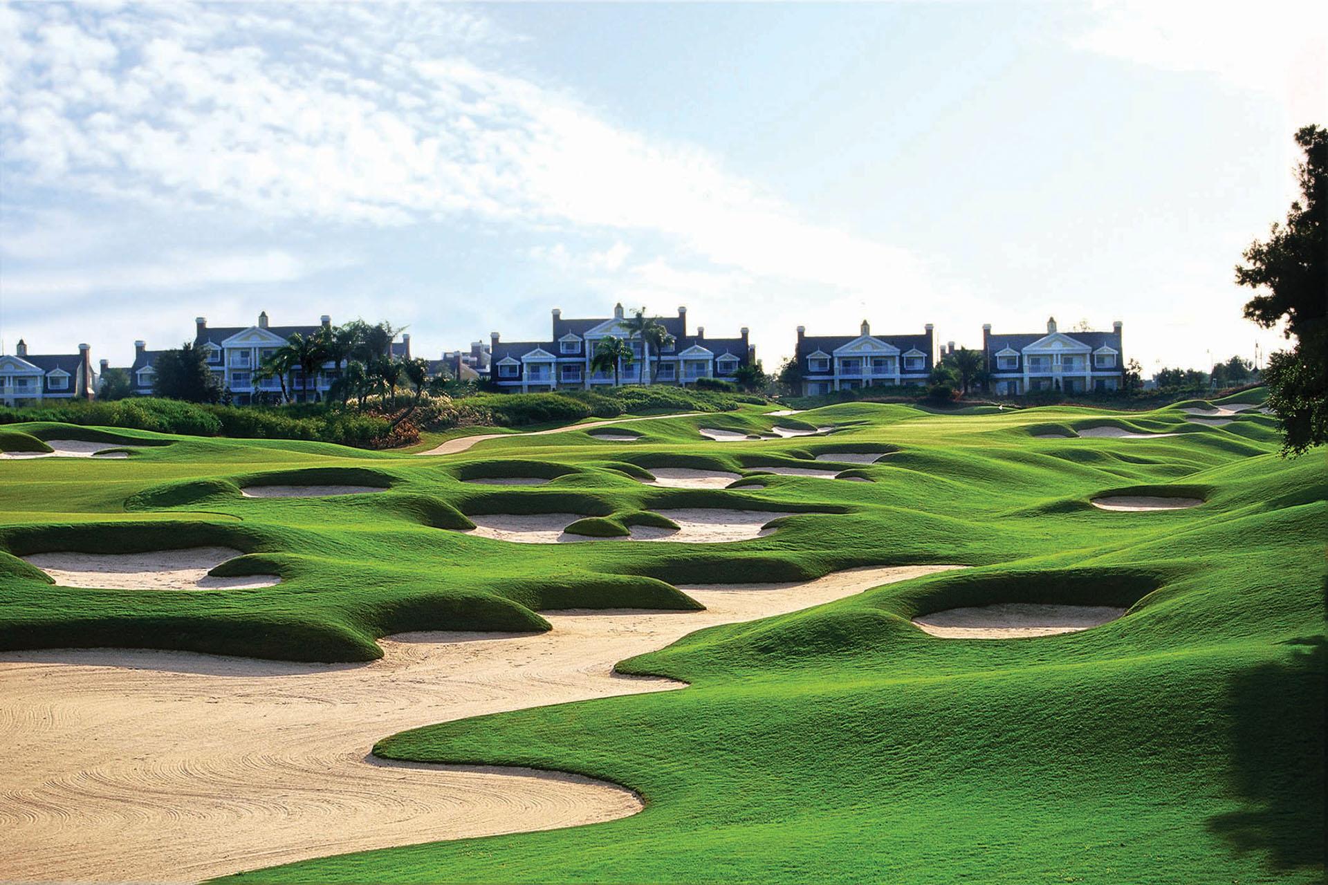 Reunion Resort Golf - Watson Course