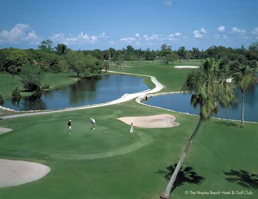 Naples Beach Hotel & Golf Club 1