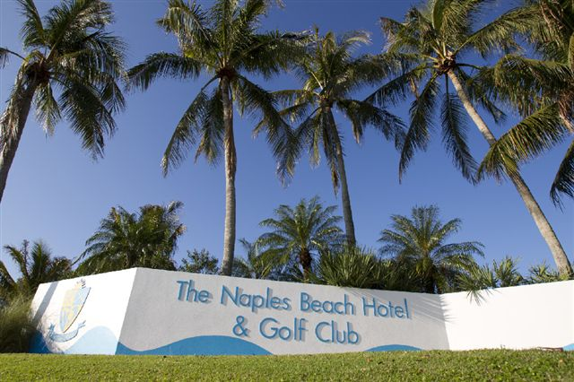 Naples Beach Hotel & Golf Club 3