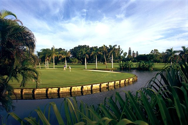 Naples Beach Hotel & Golf Club 6