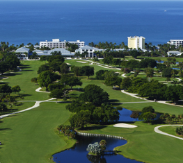 Naples Beach Hotel & Golf Club 12