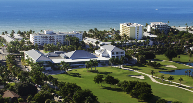 Naples Beach Hotel & Golf Club 13