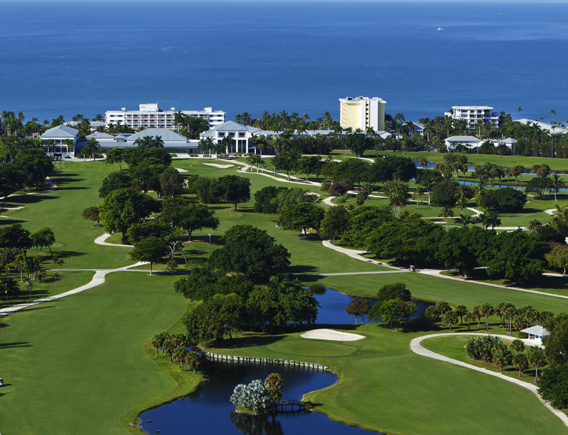 Naples Beach Hotel & Golf Club 14