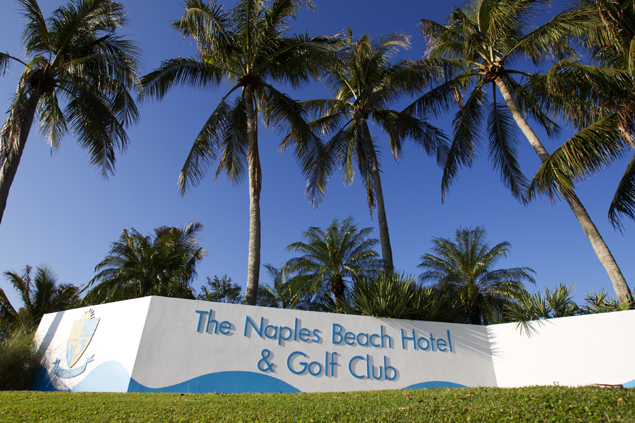 Naples Beach Hotel & Golf Club 17