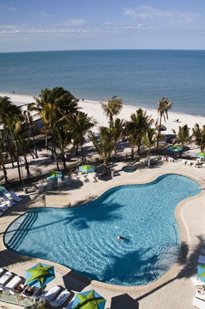Naples Beach Hotel & Golf Club 32