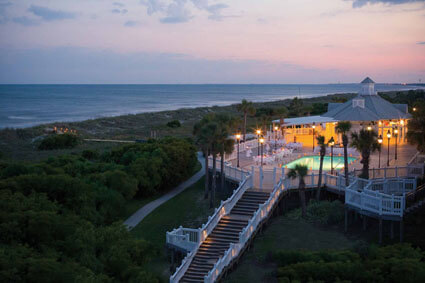 Wild Dunes Charleston's Island Resort